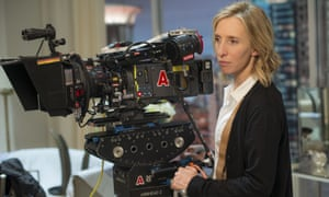 Director Sam Taylor-Johnson whose film Fifty Shades Of Grey made $571m worldwide.