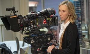 Director Sam Taylor-Johnson whose film Fifty Shades Of Grey made $571m worldwide.