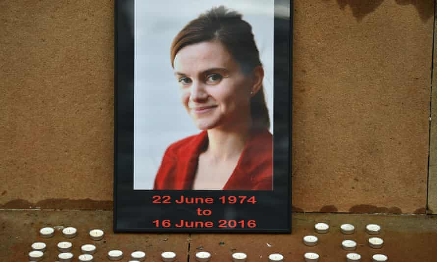 It has emerged that Jo Cox had been the subject of online harassment.