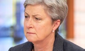 Gisela Stuart, a former Labour MP, led the Vote Leave campaign alongside Boris Johnson and Michael Gove.