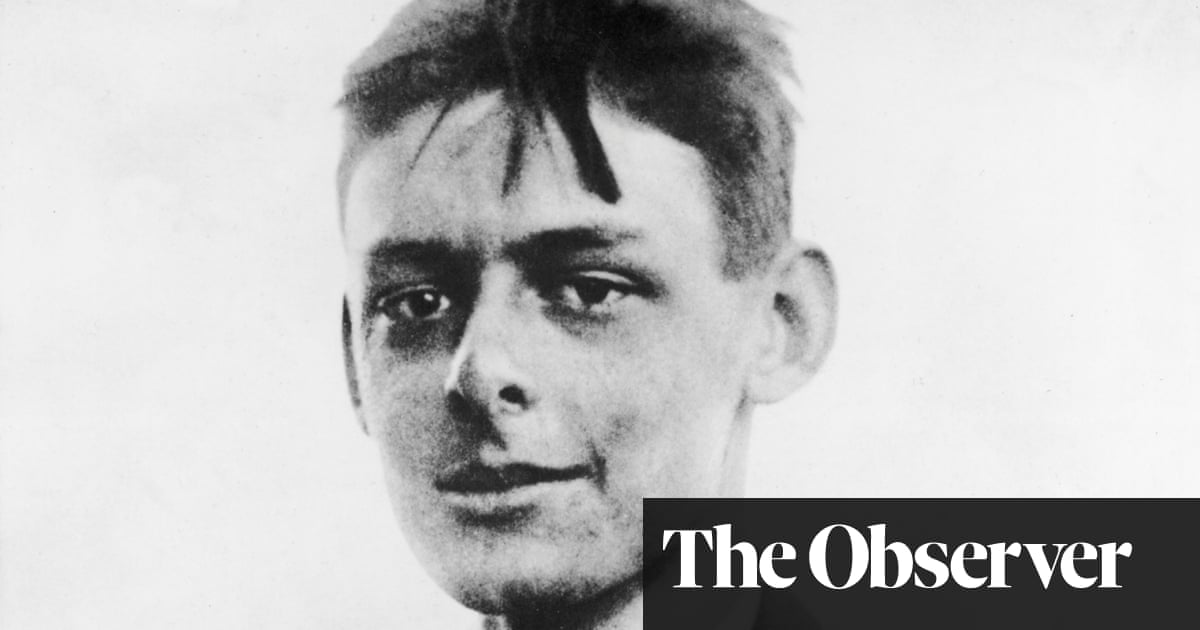 The 100 Best Nonfiction Books No 46 The Waste Land By Ts Eliot