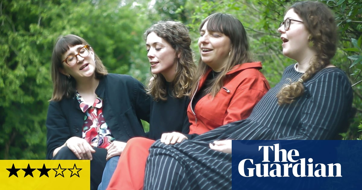 Various: Stand Up Now review – eco-minded farmers and singers join forces