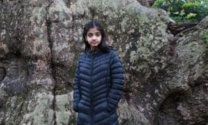 Sanjana Parashar Beckenham, south-east London