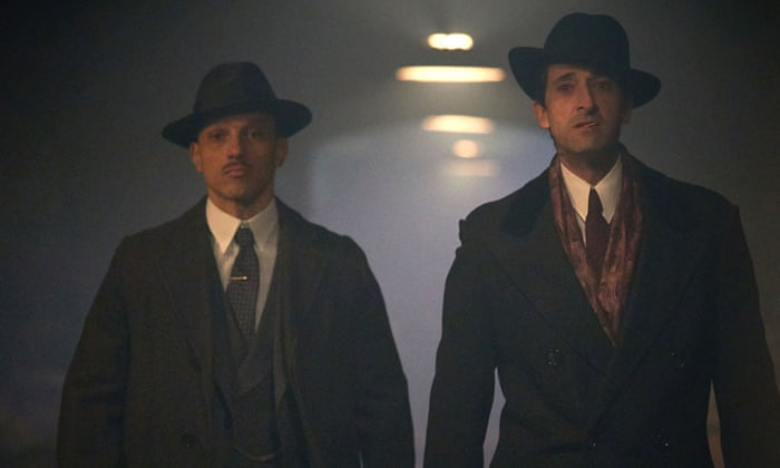 Peaky Blinders recap – series 4, episode 6: The Company   Television