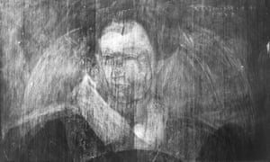 An X-ray view of Adrian Vanson's Sir John Maitland, 1st Lord Maitland of Thirlestane (1589)