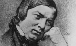 Instrumental insights … Robert Schumann.