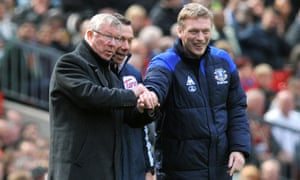 Sir Alex Ferguson confirms in a new book that David Moyes was not his first choice to replace him and that Pep Guardiola rejected a request to call before accepting a job anywhere else.
