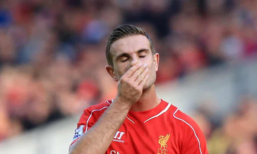 Henderson still thinks about the humiliating defeat at the Britannia Stadium.