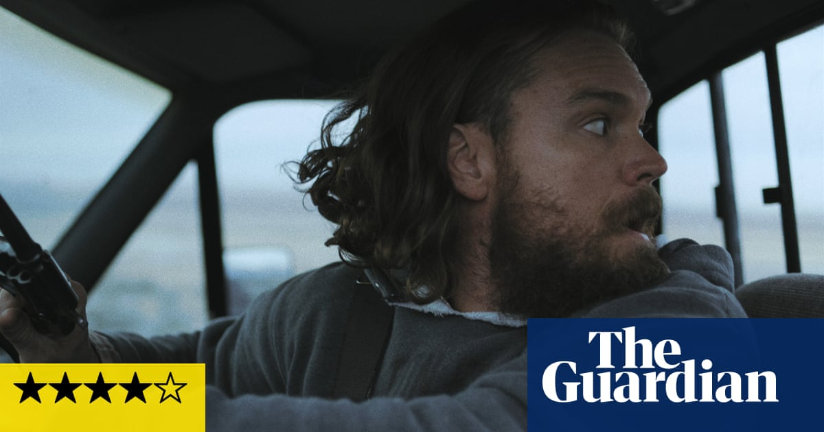 The Killing of Two Lovers review – heartbreaking separation drama