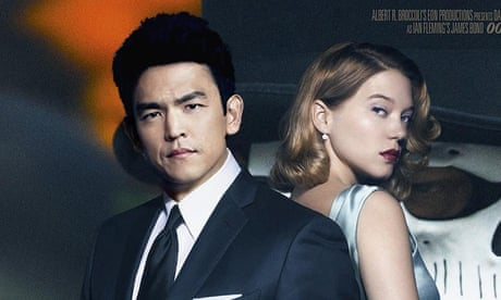 #StarringJohnCho: a satirical swipe at Hollywood whitewashing – in pictures