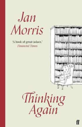 Thinking Again by Jan Morris (paperback)
