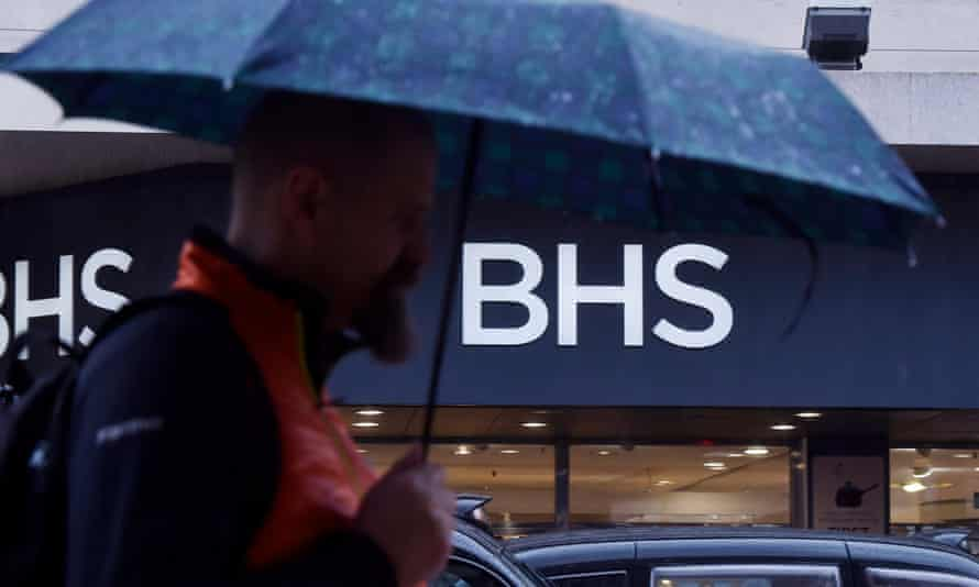 The public may not have shopped at BHS lately, but they care about the loss of 11,000 jobs and the spectre of desolate high streets.