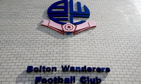 Bolton given 24 hours to provide safety assurances for Millwall match