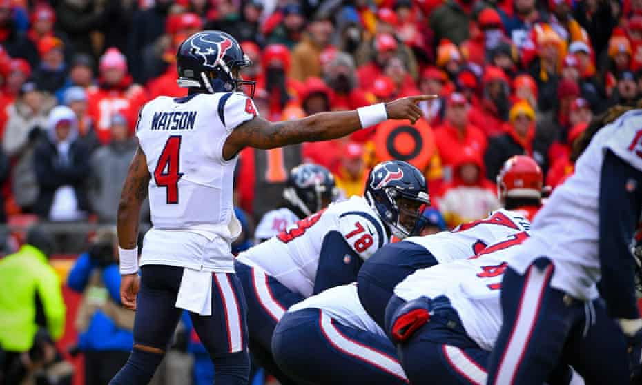 The chance to work with Deshaun Watson will be a lure for many coaches