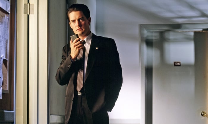 Who do we most need in reactionary times? Twin Peaks' Dale Cooper ...