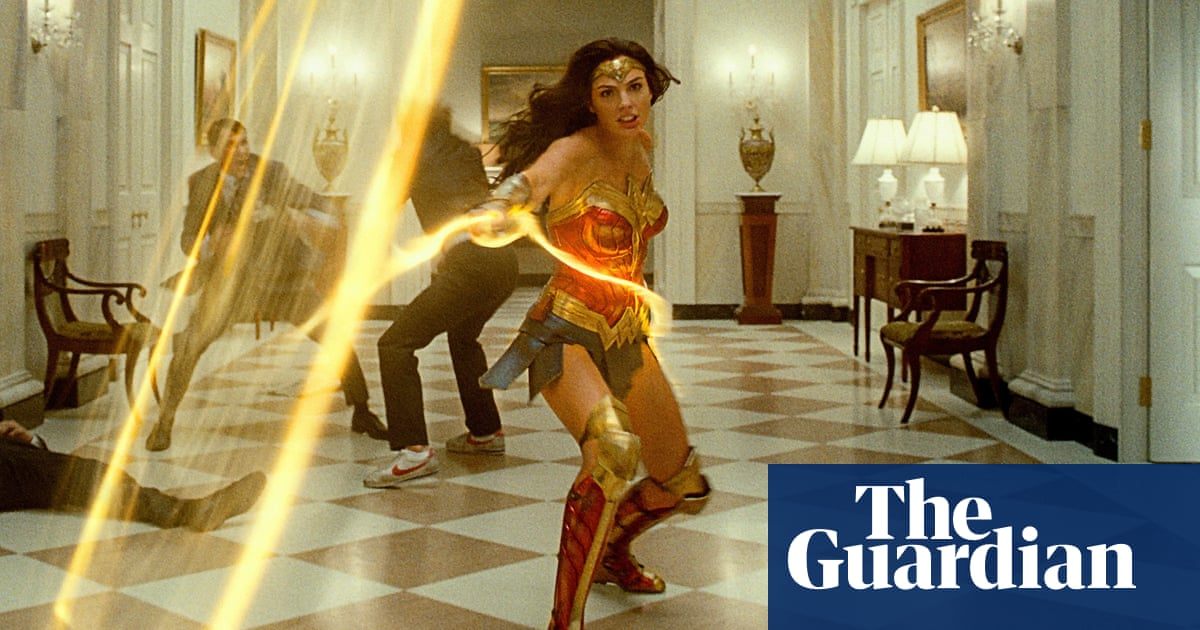 Wonder Woman 1984: the villain, the philosophy, the outfits – discuss with spoilers
