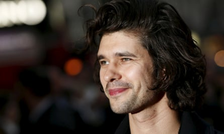 "Ben Whishaw: ""I am naturally quite private."""