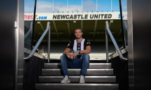 Andy Carroll: the boy is back in Toon.