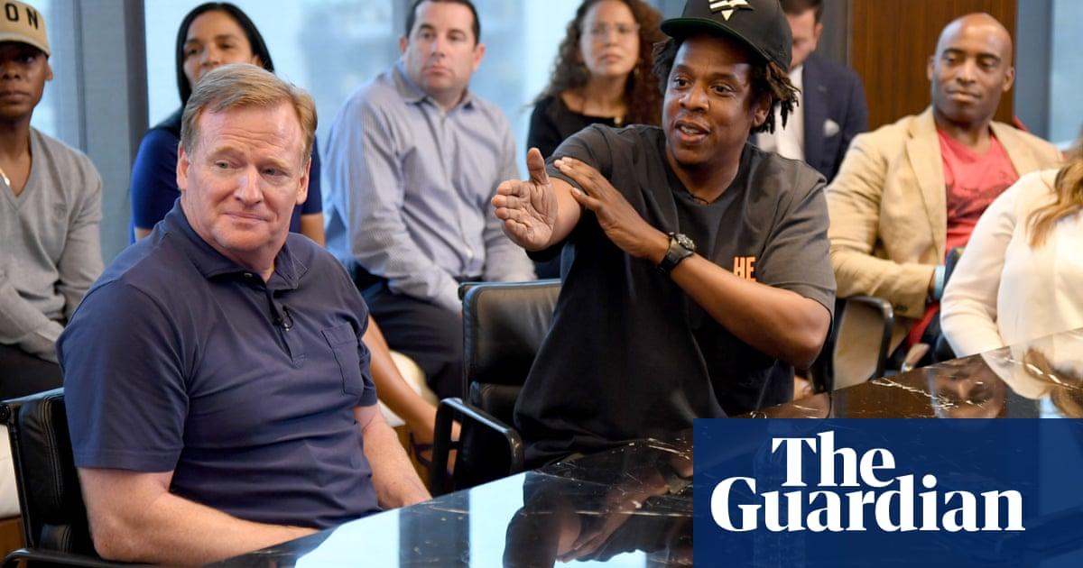 Jay-Z and NFL stage first concert despite Kaepernick backlash
