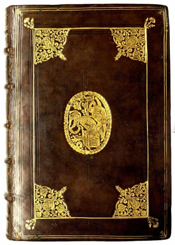 The Agostino Tornielli book, from 1615.