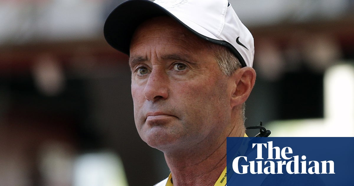 US distance coach Alberto Salazar loses appeal against doping violations