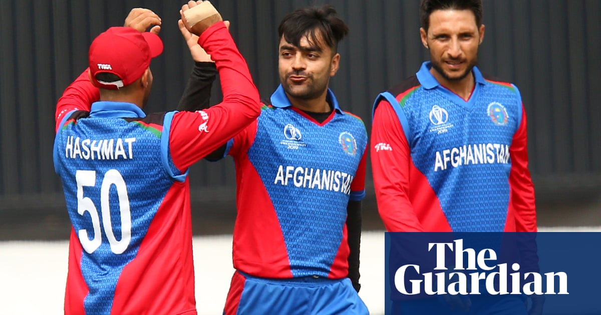 England must balance realism and respect as Afghanistan await | Vic Marks