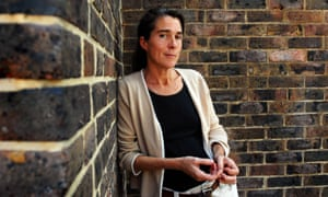 'I like going to the frontline' … documentary-maker Molly Dineen.