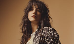 The sound of change … Sharon Van Etten.