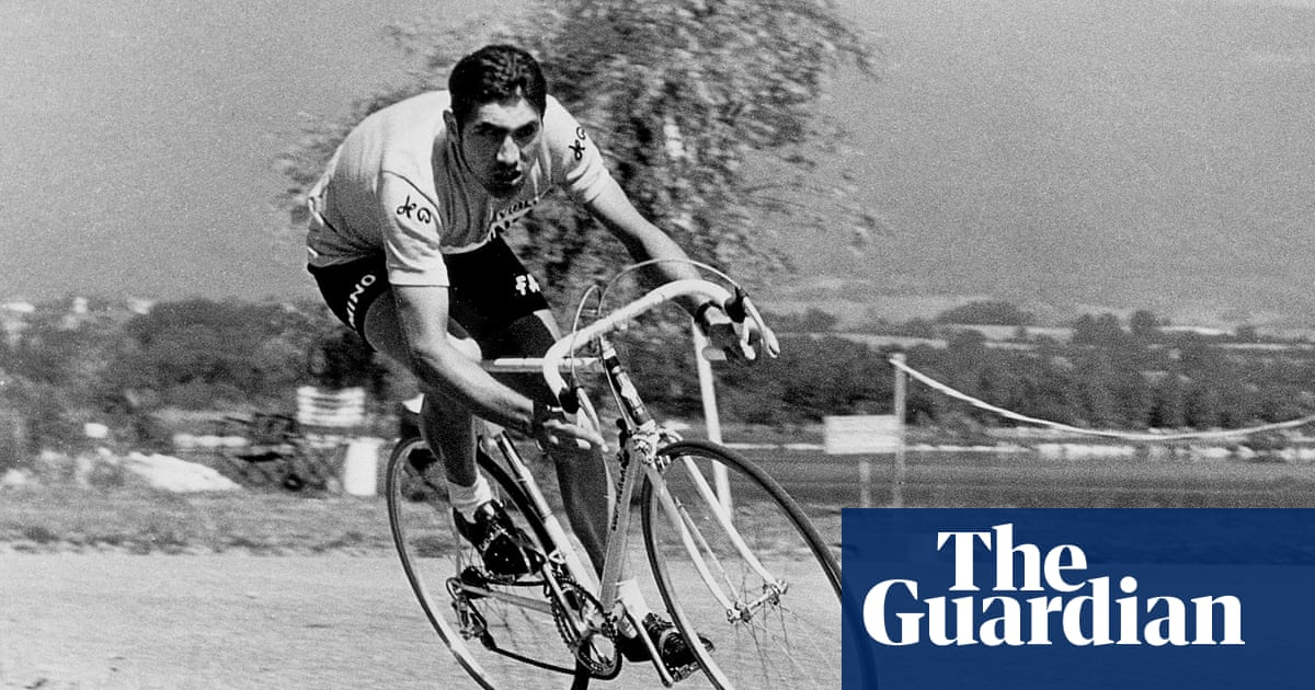 Eddy Merckx could face trial over claims he bribed police chief ... eb236795e