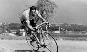 Eddy Merckx is a sporting superstar in Belgium, having won the Tour de France four years running from 1969 to 1972.