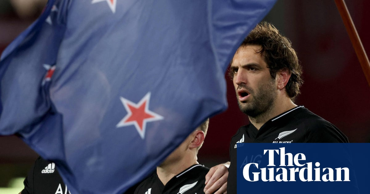 Baby boom sees key All Blacks miss trip to Australia for Rugby Championship