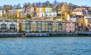 Pooles Wharf, Bristol