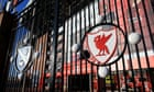 Liverpool reverse decision to furlough staff after fierce criticism