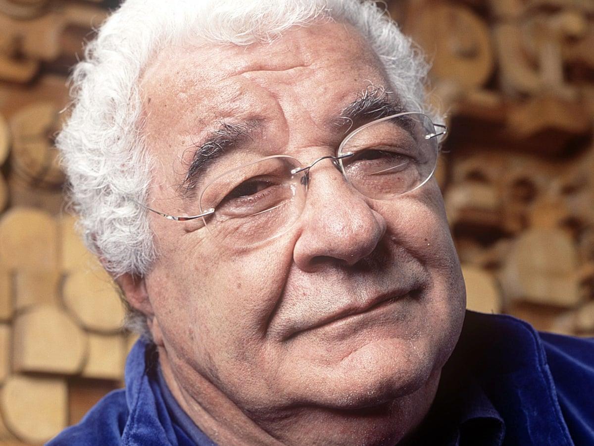 Italian Chef Antonio Carluccio Dies Aged 80 The Guardian
