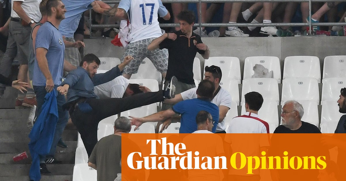 The Guardian View On Russian Football Hooligans Politics At Play