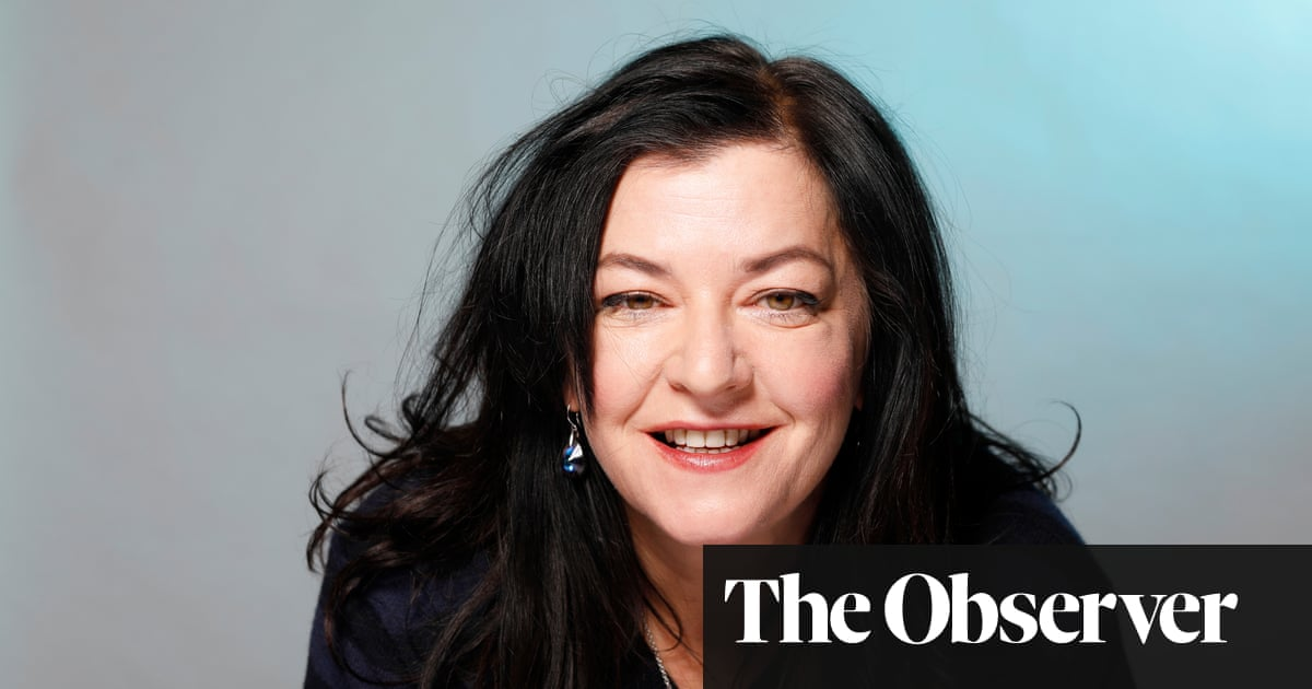 Director Lynne Ramsay: 'I've got a reputation for being difficult