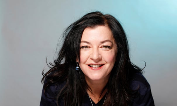 Director Lynne Ramsay I ve got a reputation for being