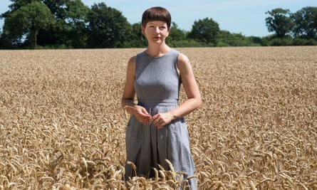 Melissa Harrison's novel All Among the Barley considers the dangers of extremism.