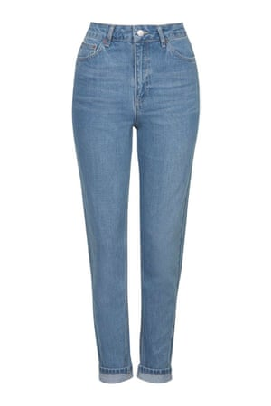 'mom jeans'