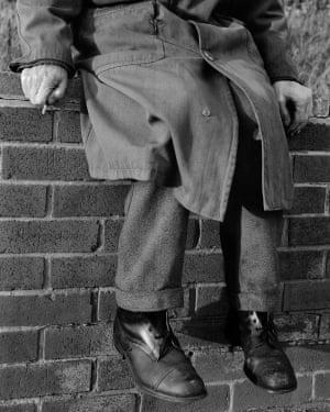 Torso, Pelaw, Gateshead, 1978