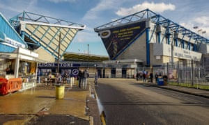 Millwall host Brighton on Sunday in an FA Cup quarter-final.