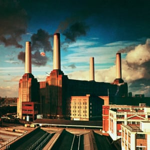 Wish you were here: V&A announces details of Pink Floyd