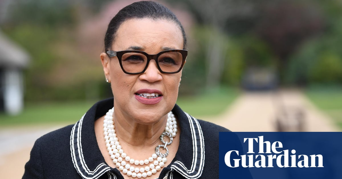 Lady Scotland faces challenge for top Commonwealth role