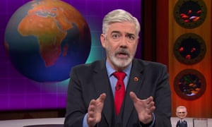 The correct episode of Shaun Micallef's Mad As Hell from 17 July,