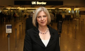 Theresa May was forced to approve Heathrow's third runway because she had to prove Britain was still open for business.