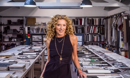 Kelly Hoppen: 'A tidy house is a tidy mind.'