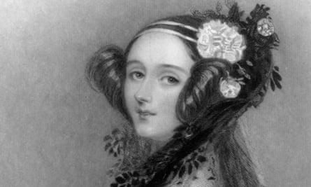… Ada Lovelace.
