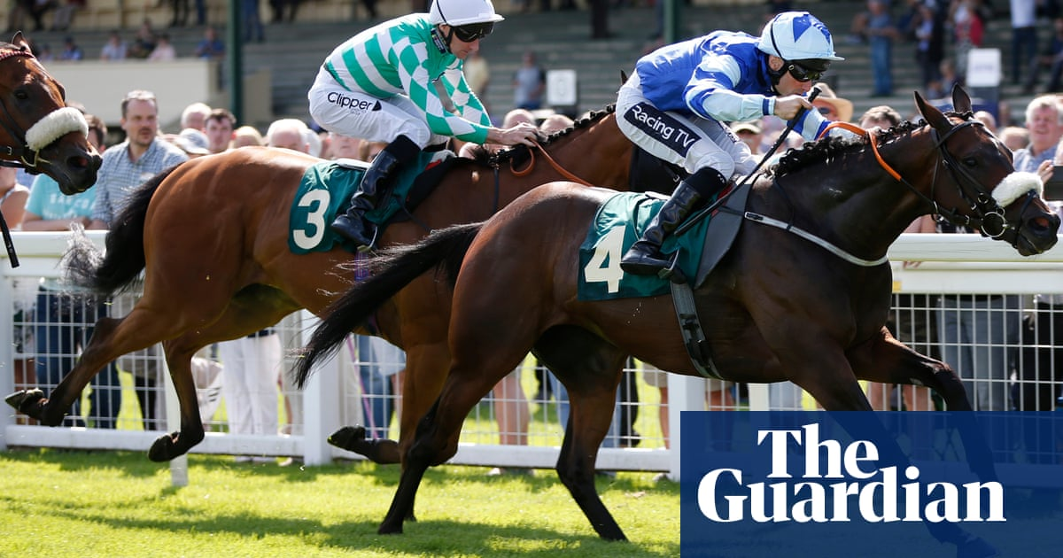Talking Horses: Soft-ground specialists to come to the fore | Tony Paley
