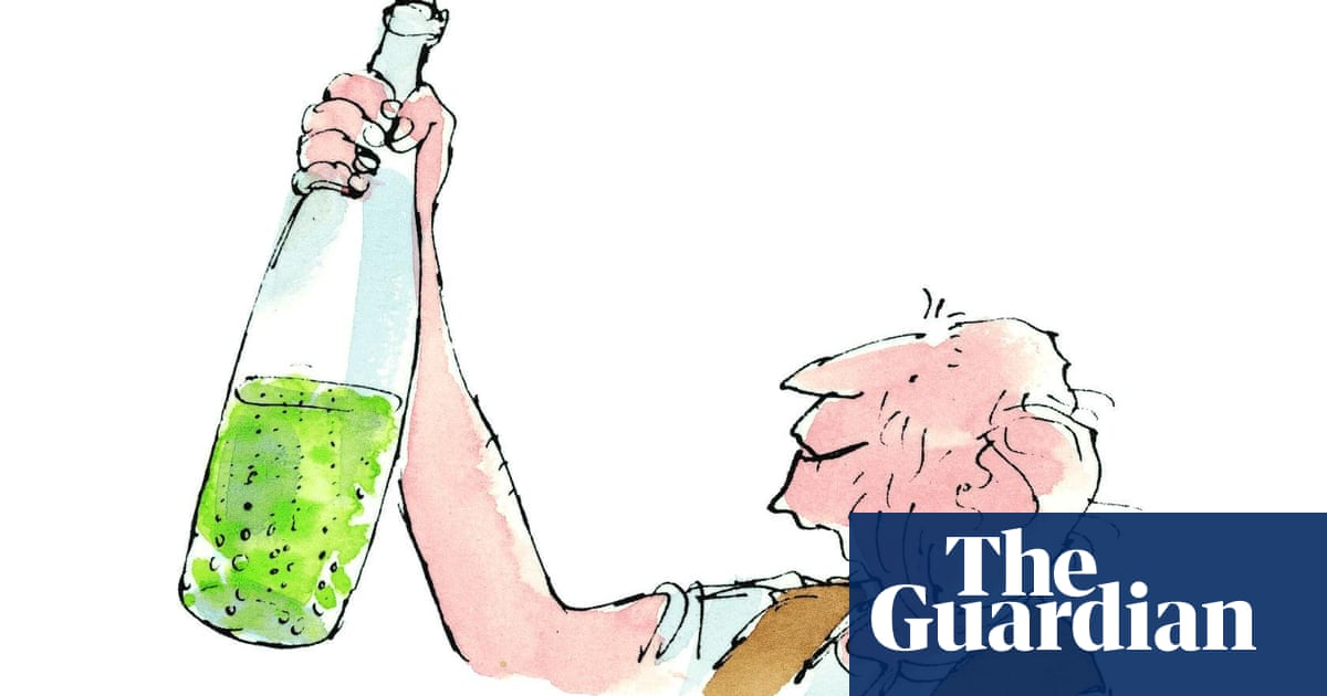 Roald Dahl: the best gobblefunk words | Children's books | The Guardian