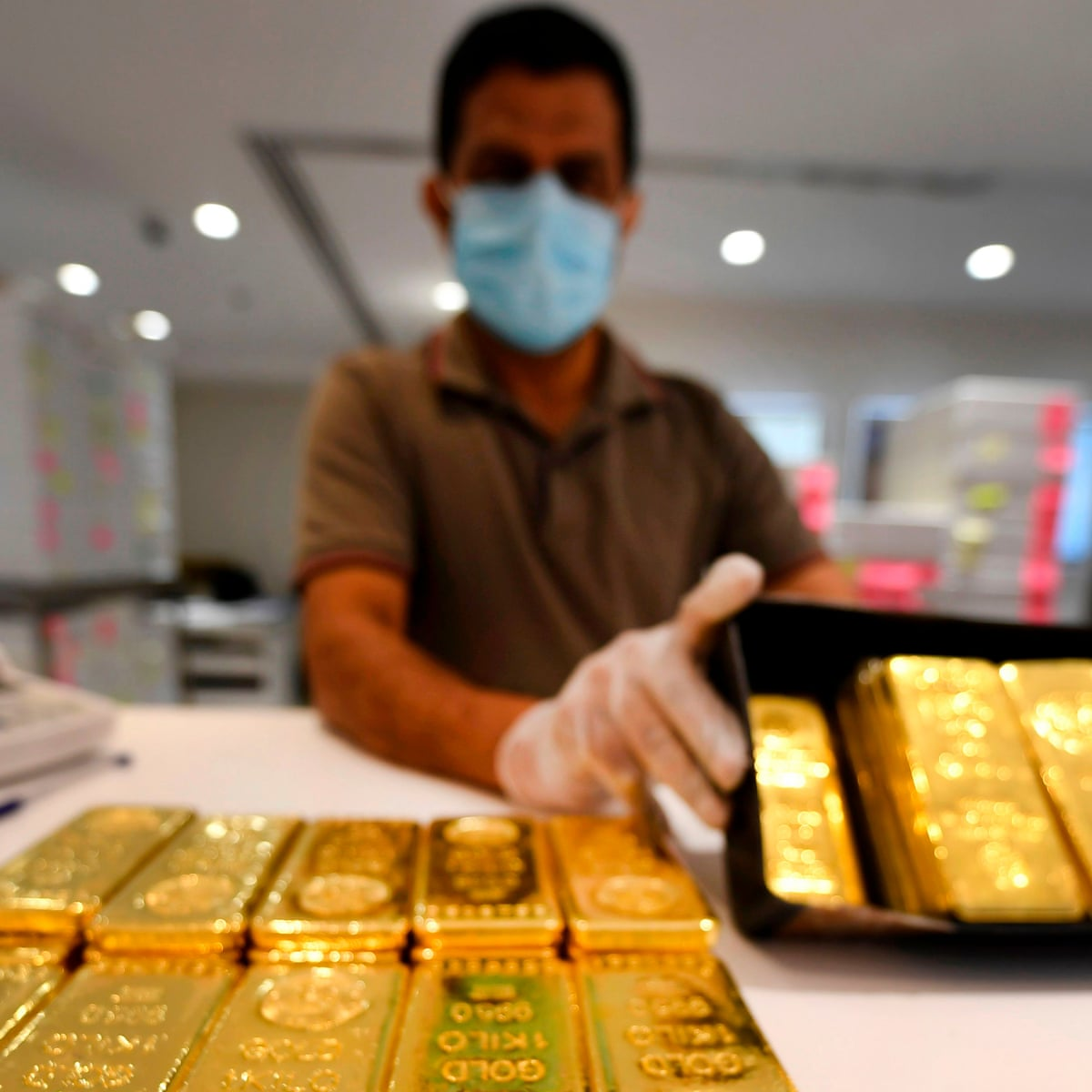 buying gold uk investment companies